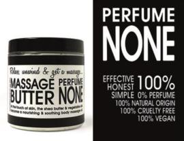 BODY BUTTER - NONE (zonder parfum) 150 ml