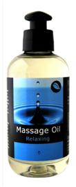 Massu Massage olie RELAXING 200 ml