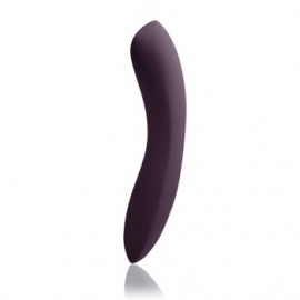 DILDO BLACK CURRANT