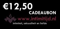 Cadeaubon €12,50
