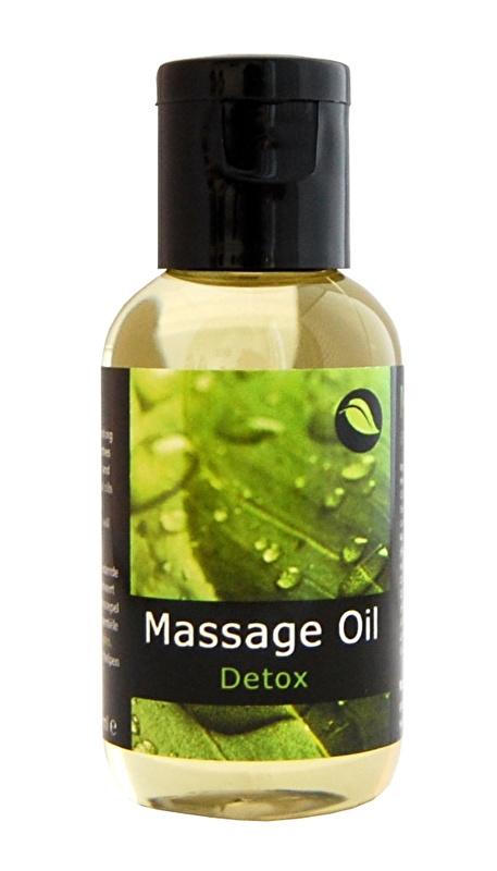 Massu Massage olie DETOX 50 ml