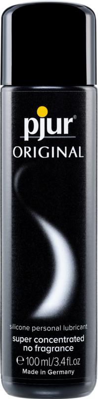 PJUR - ORIGINAL 100 ML