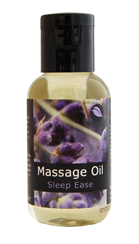 Massu Massage olie SLEEP EASE 50 ml