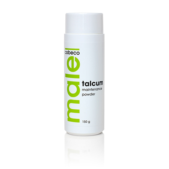 MALE - TALCUM MAINTENANCE POWDER 150 GR