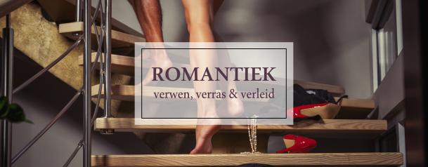 Intimitijd - Romantiek