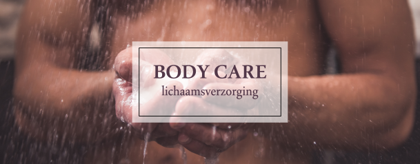 Intimitijd - Bodycare