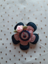 Broche, uil