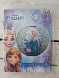 Frozen bal