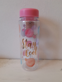 Drinkfles, stay cool