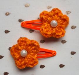 Bloem Oranje Parel