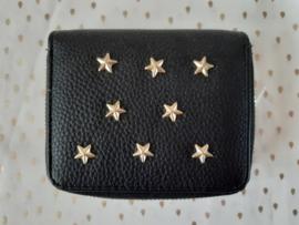 Kleine portemonnee met ster