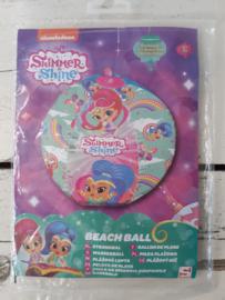 Shimmer & shine bal