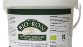 Bokashi Vleeseter 0,5kg, 1kg, 5kg of 10kg