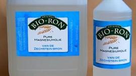 Magnesium Olie 0,5ltr of 1ltr