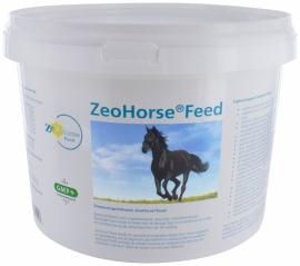 ZeoHorse Feed 1kg (probeerverpakking)