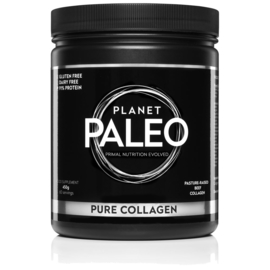 Planet Paleo Puur Collageen poeder