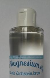 Magnesium Olie 200ml (probeerverpakking)