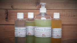 Schone Shampoo 200ml of 500ml