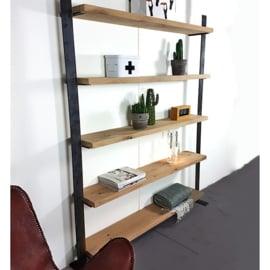 Wandkast Studio Oak