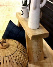 Klein krukje Timber