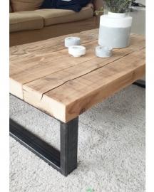 Salontafel Timber