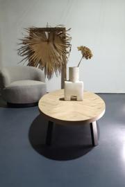 Eiken salontafels