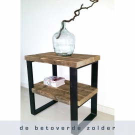 Side-table Timber