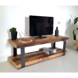 Tv-meubel Ruig