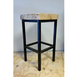 Barkruk Timber