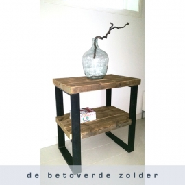 Sidetable Timber