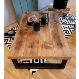 Salontafel Lumber