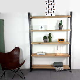 Wandkast Studio Oak
