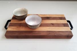 Broodplank Nuts Oak