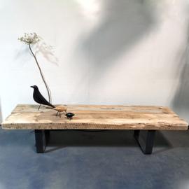 Uniek wandmeubel Timber 001