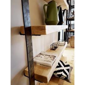 Wandkast Studio Timber