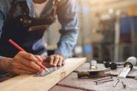 Meerwerk in hout en/of arbeid