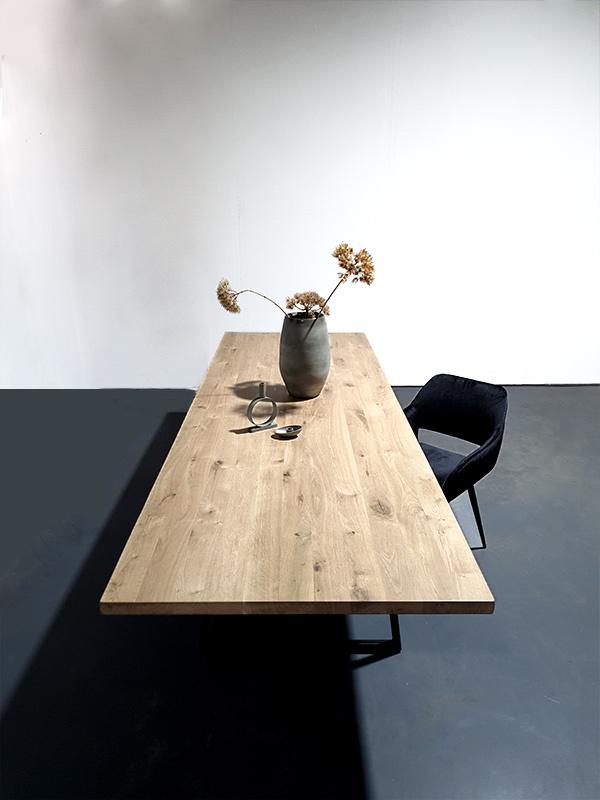 Los tafelblad Oak