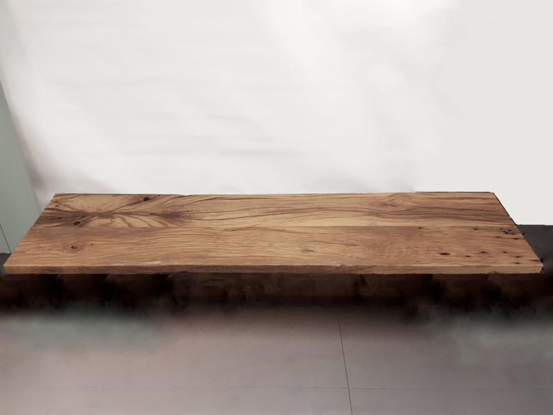 Losse plank Brut
