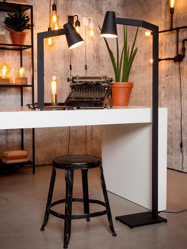 Beste Staande lamp Biarritz | Lampen | De Betoverde Zolder TZ-49