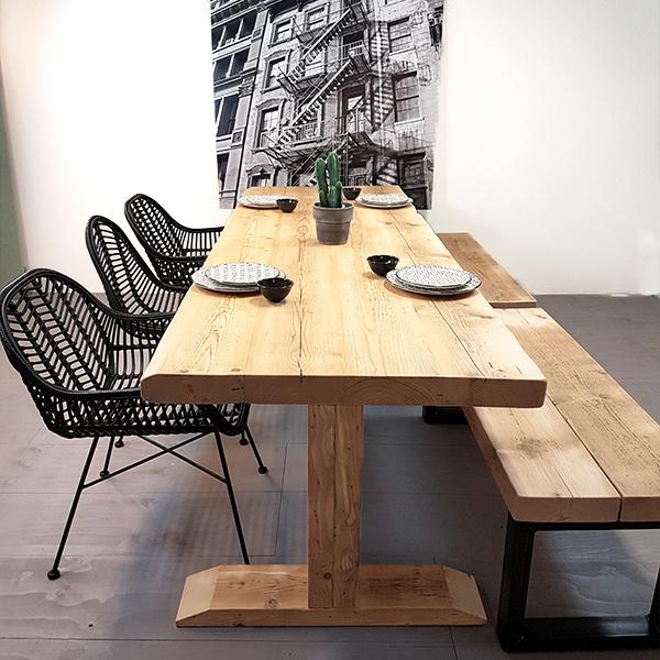 Los Tafelblad Lumber (80 cm)
