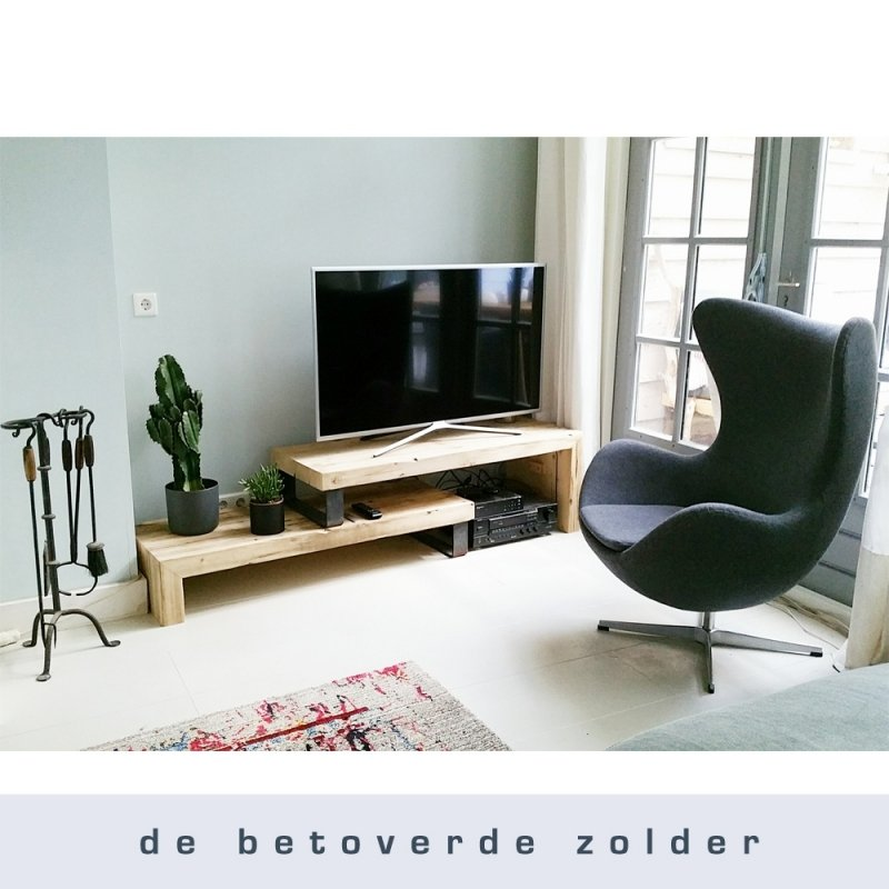 Tv-meubel Studio Timber