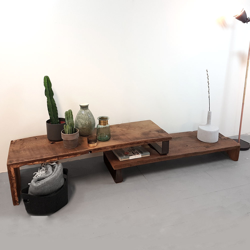 Tv-meubel Studio Ruig