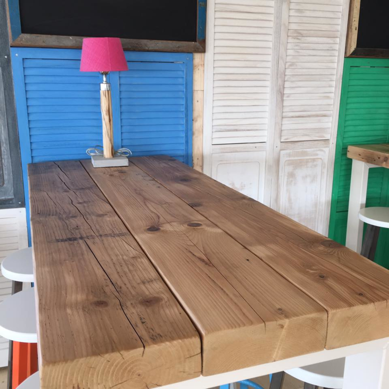 Bartafel Lumber (60 cm breed)