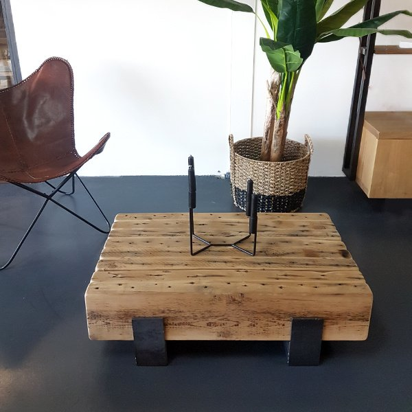Salontafel Big Timber