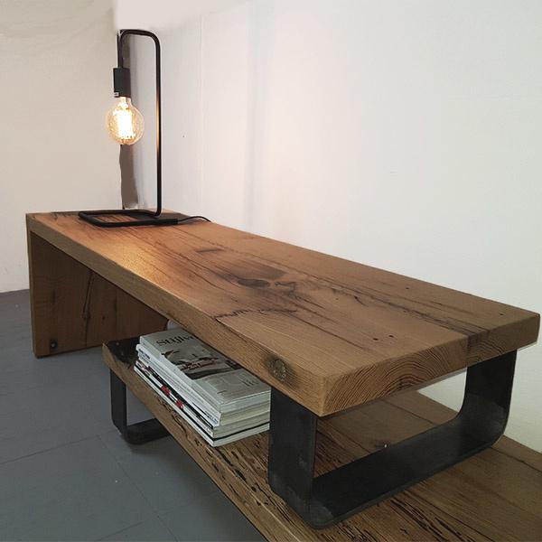 Tv-meubel Studio Brut   Tv-meubels   De Betoverde Zolder
