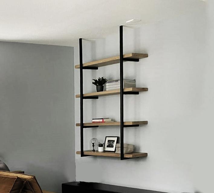 Wandkast TOON op maat