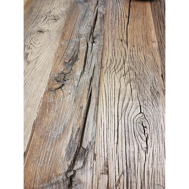 Losse plank Ruig