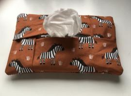 Cover 'Terra zebra'
