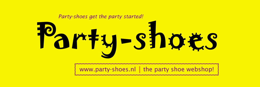 Party-shoes