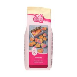 Cookies mix 1 Kg (koekjesmix)